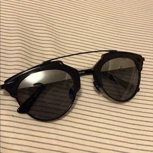 Dior Soreal Boymd Sunglasses